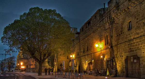 Laguardia: Un lugar de fábula en Rioja Alavesa
